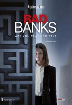 坏账银行第一季